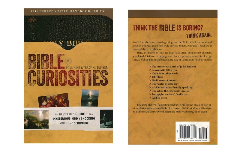 Bible Curiosities Review