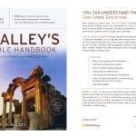 Halley's Bible Handbook Deluxe Edition Review