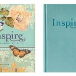 Inspire Bible Large Print NLT Review
