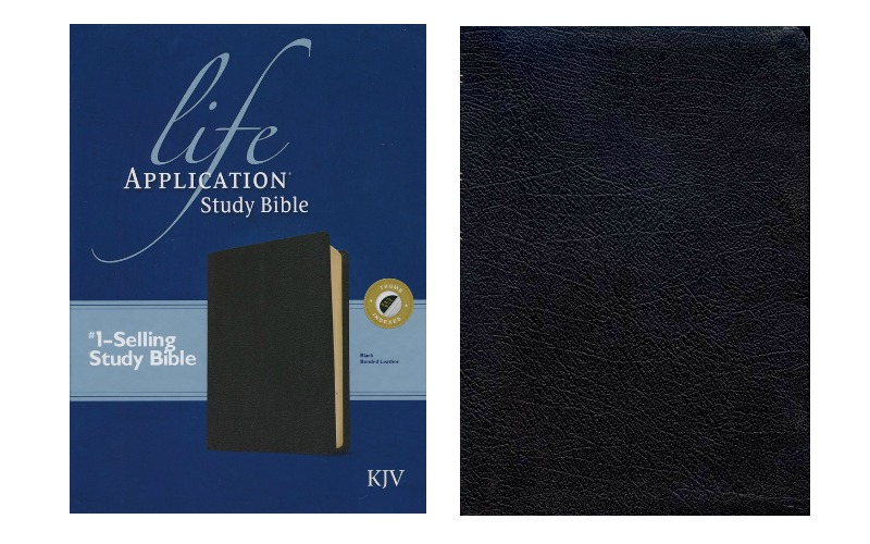 Tyndale Life Application Study Bible Review