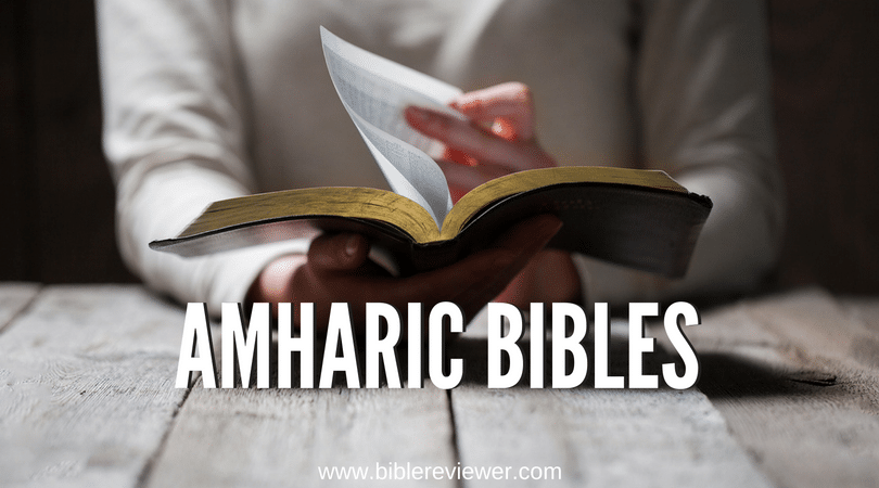 Best KJV Study Bible - My Top 3 Best King James Version
