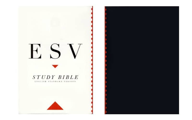 Crossway's ESV Study Bible Review • Bible Reviewer
