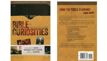 Bible Curiosities Review