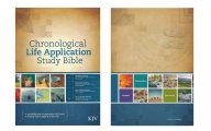 Tyndale Chronological Life Application Study Bible KJV Review