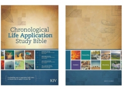 Tyndale Chronological Life Application Study Bible KJV Review