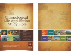 Tyndale Chronological Life Application Study Bible NLT Review