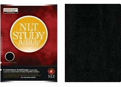 NLT Study Bible Review