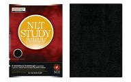 NLT Study Bible Review