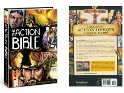 The Action Bible Review
