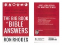 The Big Book of Bible Answers Review