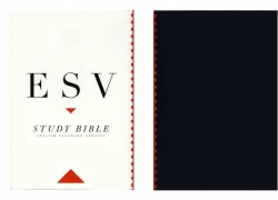 Crossway's ESV Study Bible Review