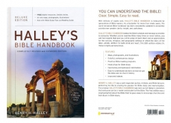 Halley's Bible Handbook Deluxe Edition Review