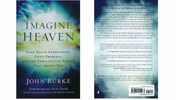 Imagine Heaven Review