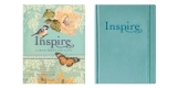 Inspire Bible Large Print NLT: The Bible for Creative Journaling Review