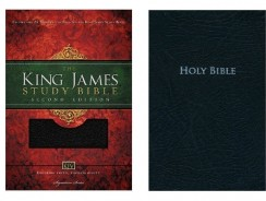 Nelson KJV Study Bible Large Print Red Letter Edition: Second Edition Review