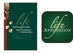 Tyndale's Life Application New Testament Commentary Review