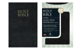 Nelson NKJV Personal Size Giant Print End-of-Verse Reference Bible Review